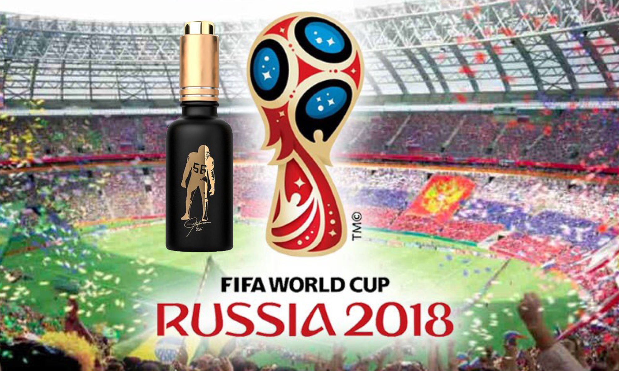 World cup 2018 players & Hemp benefits