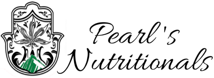 Pearl's Nutritionals